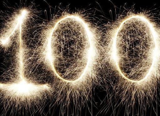 [0100] ブログを100記事、書きあげてみて思った事。