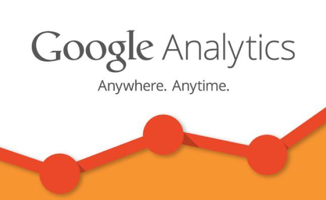 google analyticsロゴ