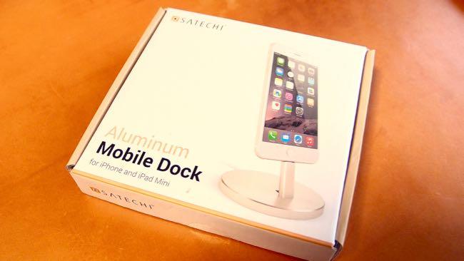 04 Satechi Aluminum Mobile Dock