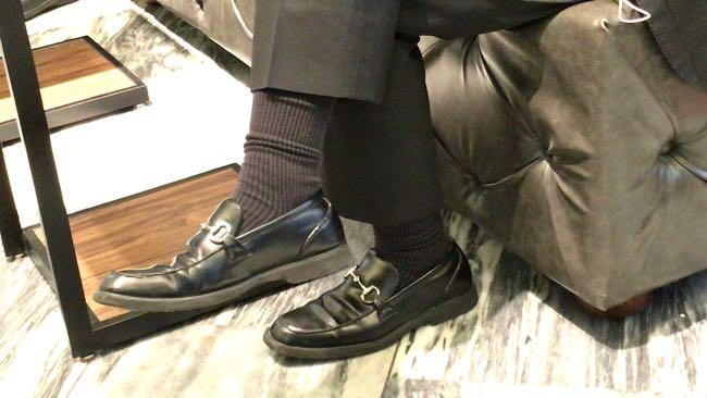 05 mid calf socks