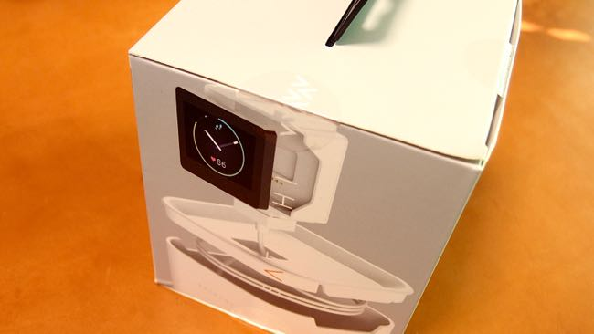 08 Satechi Smart charging station