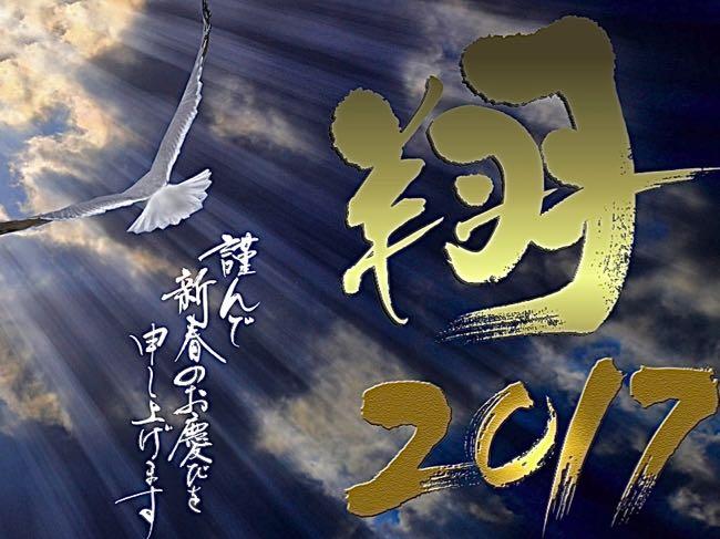 [0167] 2017年 あけましておめでとうございます。今年はリベンジします。