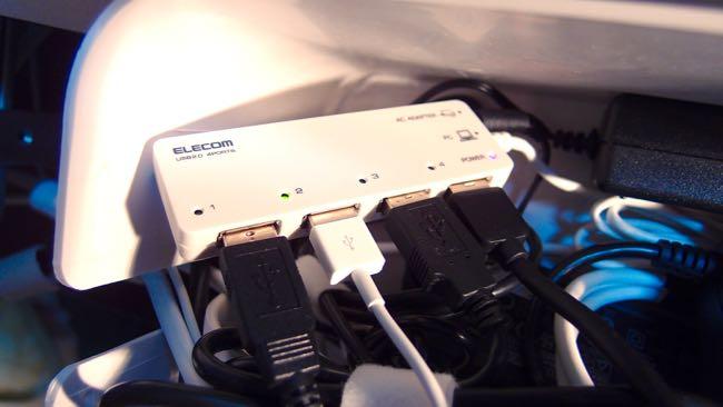 03 Satechi Aluminum Hub USB 3 0 Card Reader