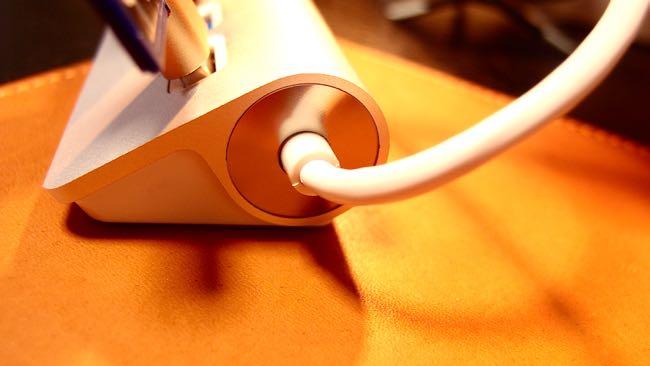 09 Satechi Aluminum Hub USB 3 0 Card Reader