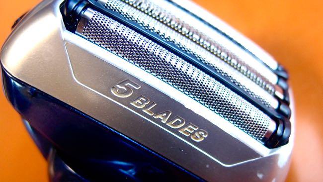 02 Panasonic 05 LAMDASH 5 blade ES9032
