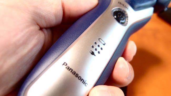 23 Panasonic 05 LAMDASH 5 blade ES9032