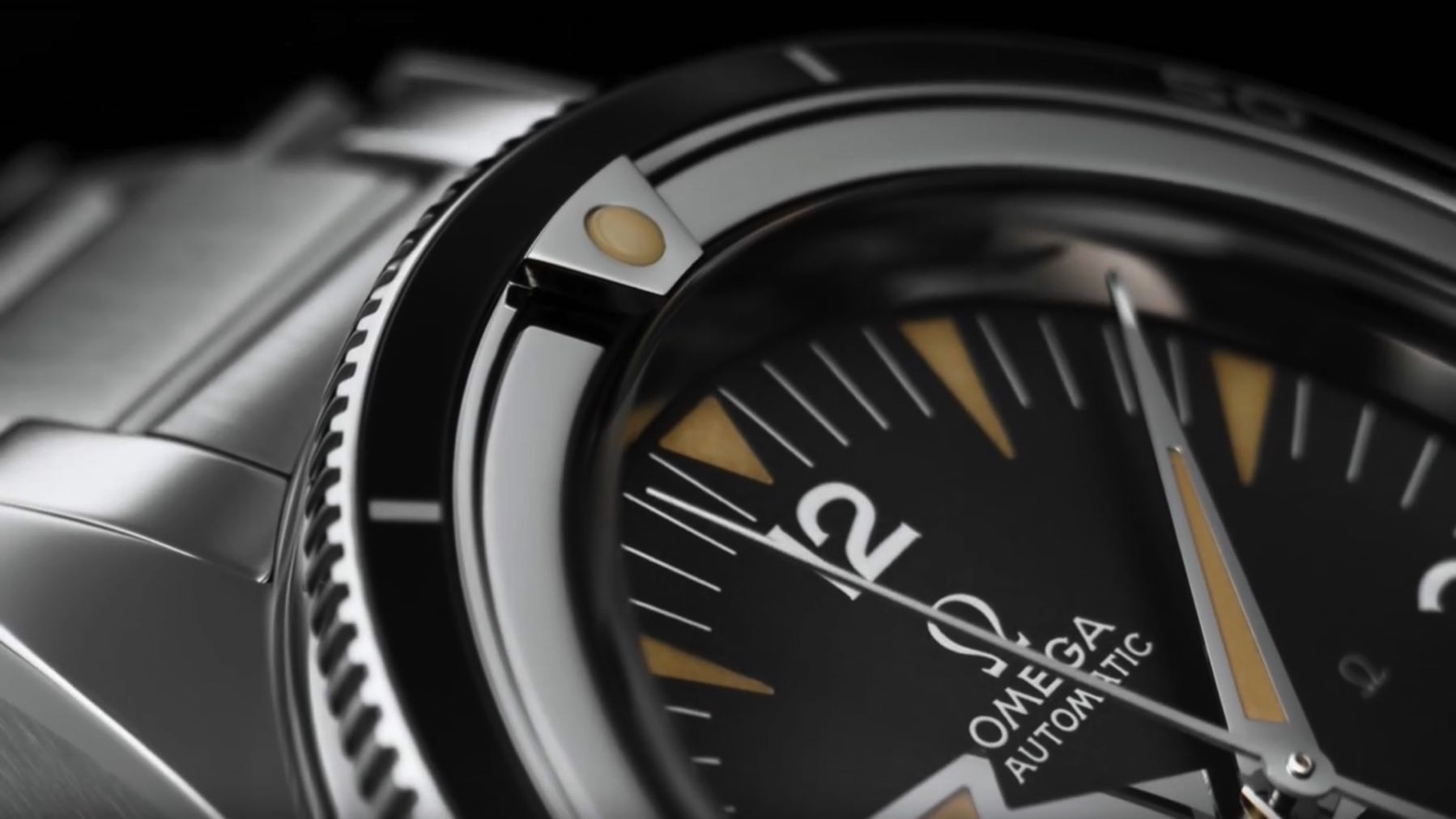 03 OMEGA 1957 Trilogy Limit Edition Seamaster