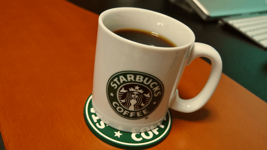 06 Coffee and me starbucks