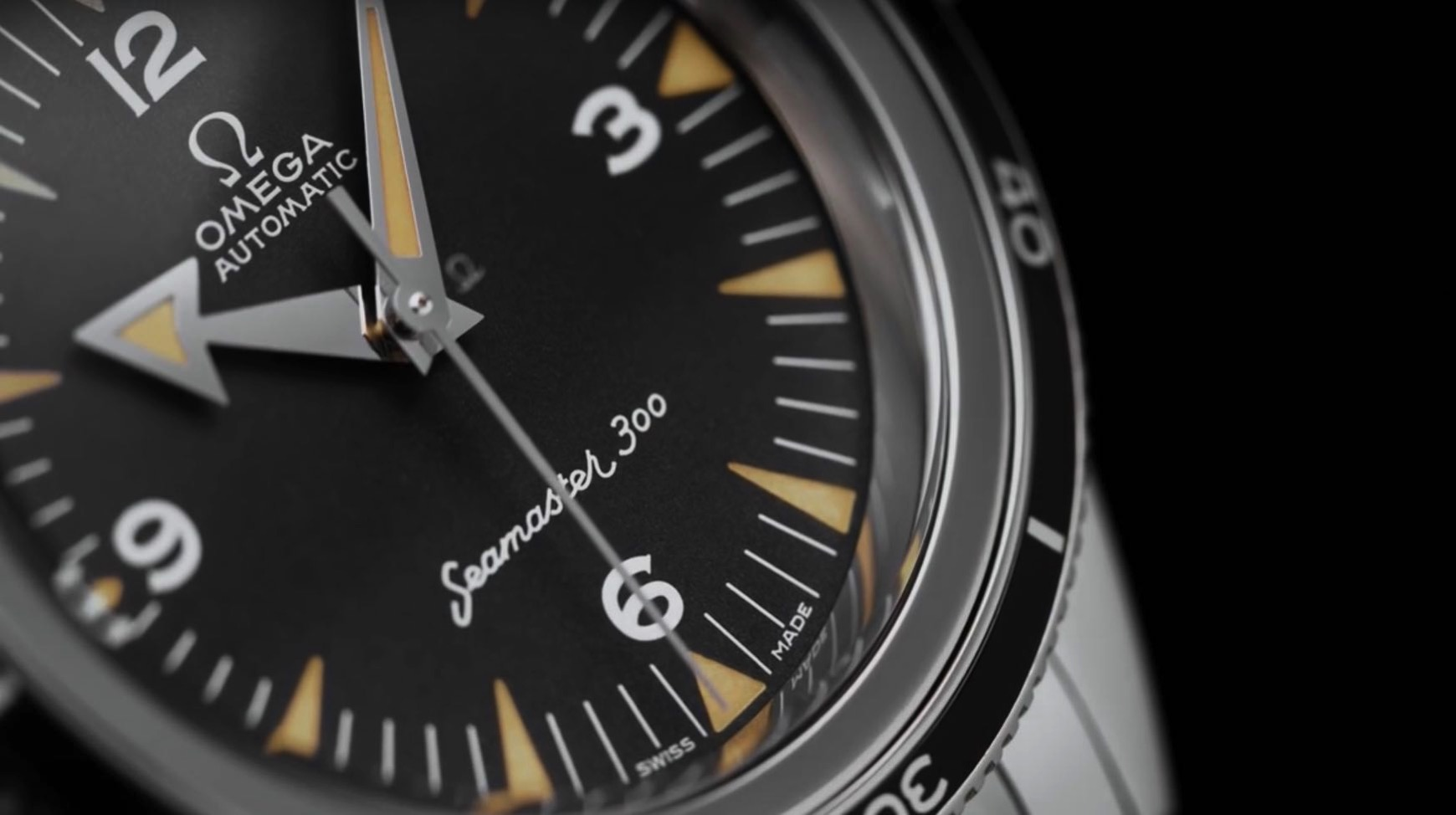 07  OMEGA 1957 Trilogy Limit Edition Seamaster