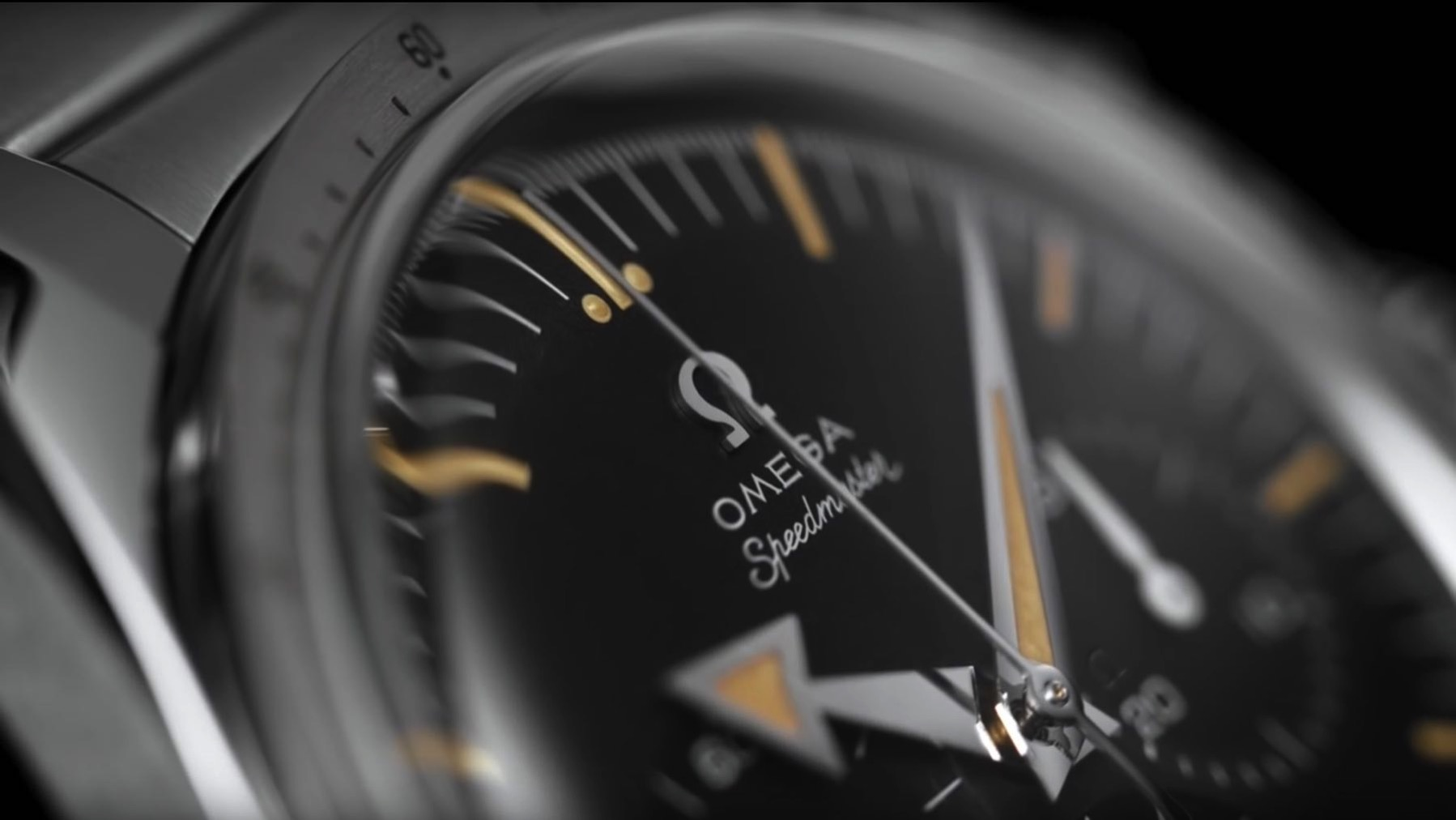 07 OMEGA 1957 Trilogy Limit Edition Speedmaster