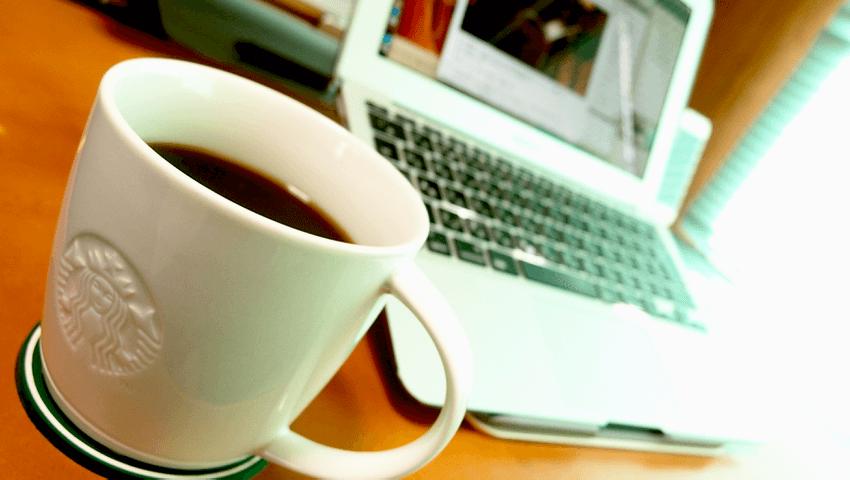 09 Coffee and me starbucks