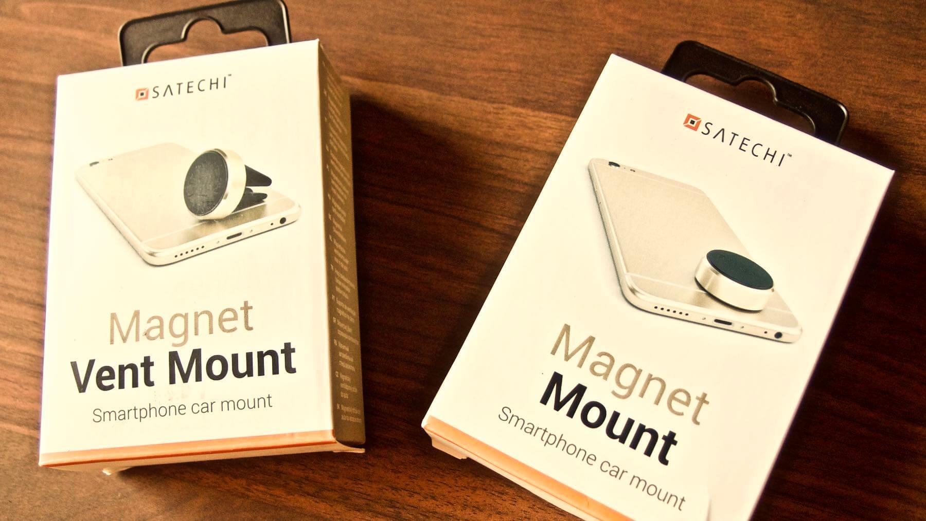 01 Satechi Magnetmount