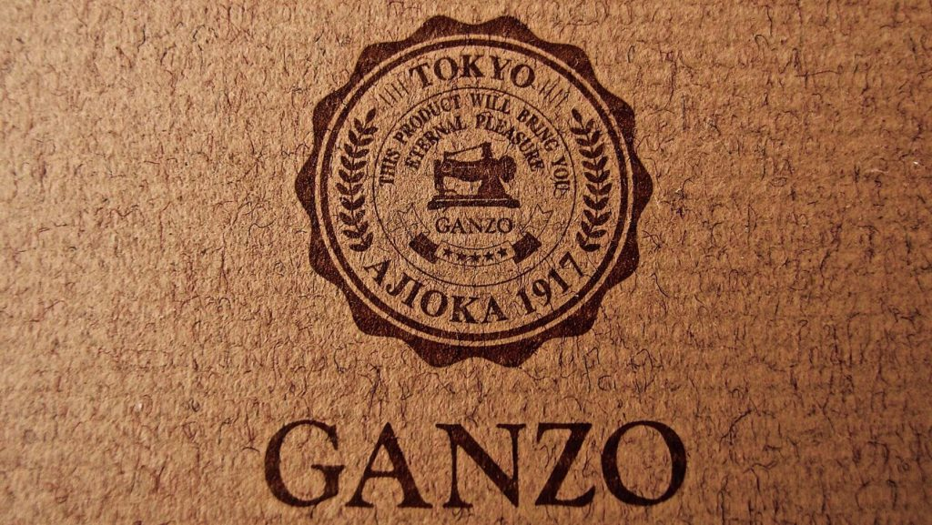 [0033] 至高の革財布 Ganzo 『その1』 わたしがガンゾを選んだ理由