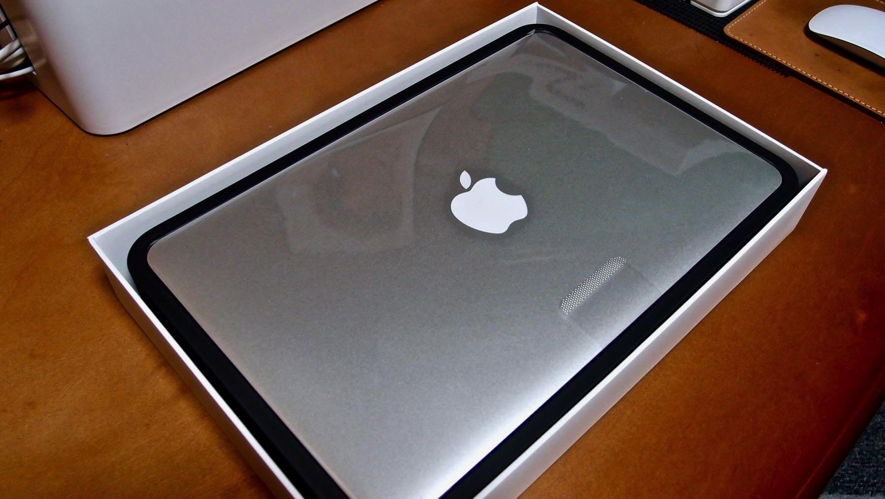 01 MacBook Air2013 Mid 11inch