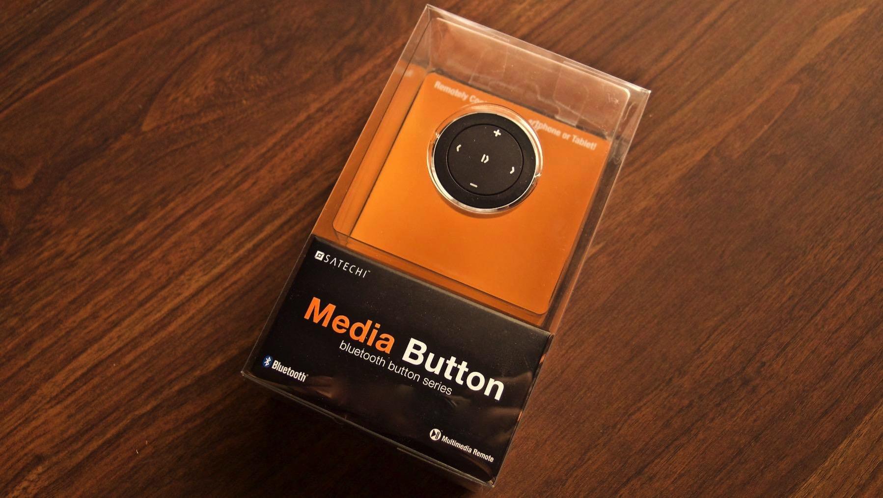 01 Satechi Media Button