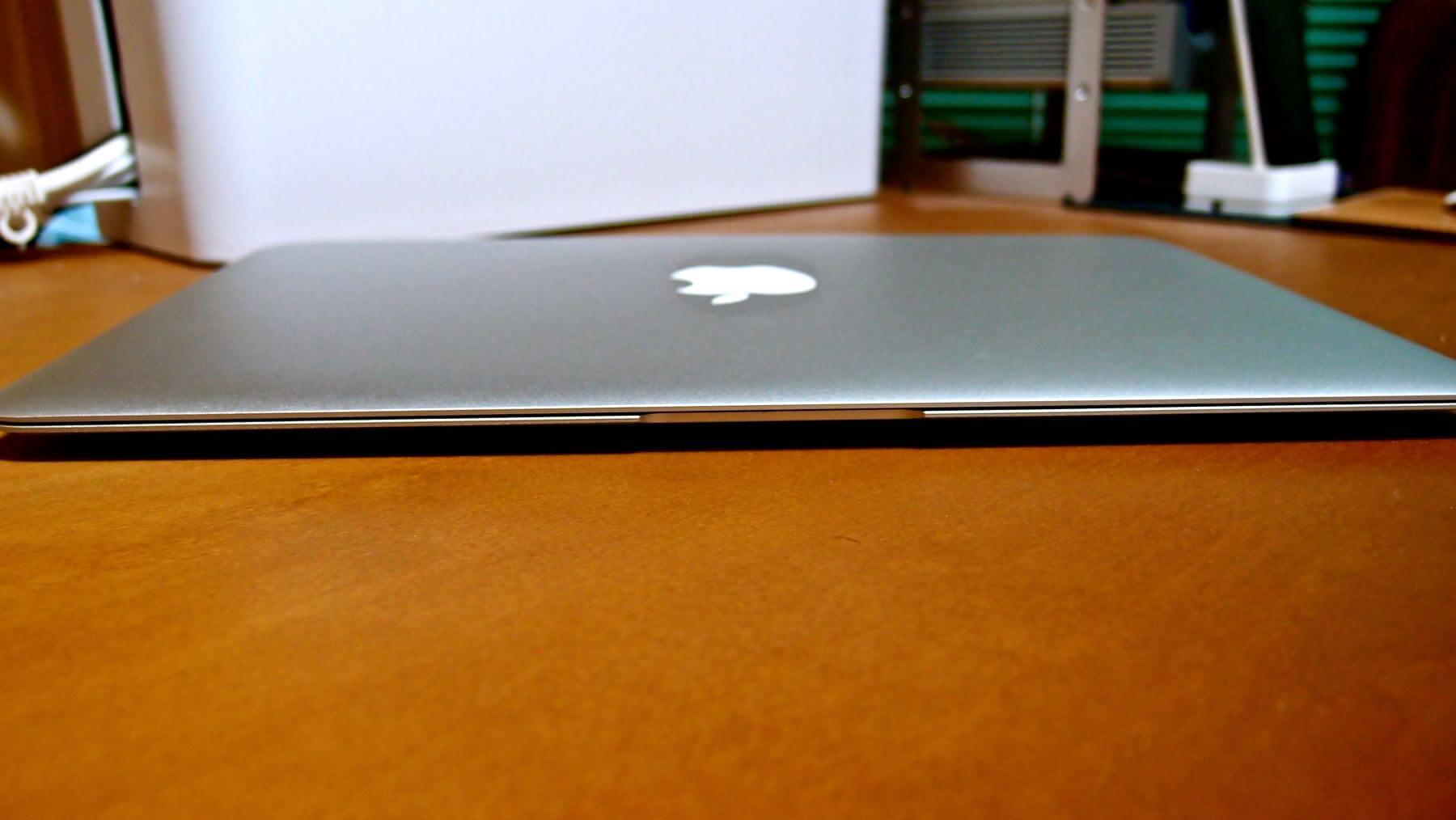 04 MacBook Air2013 Mid 11inch