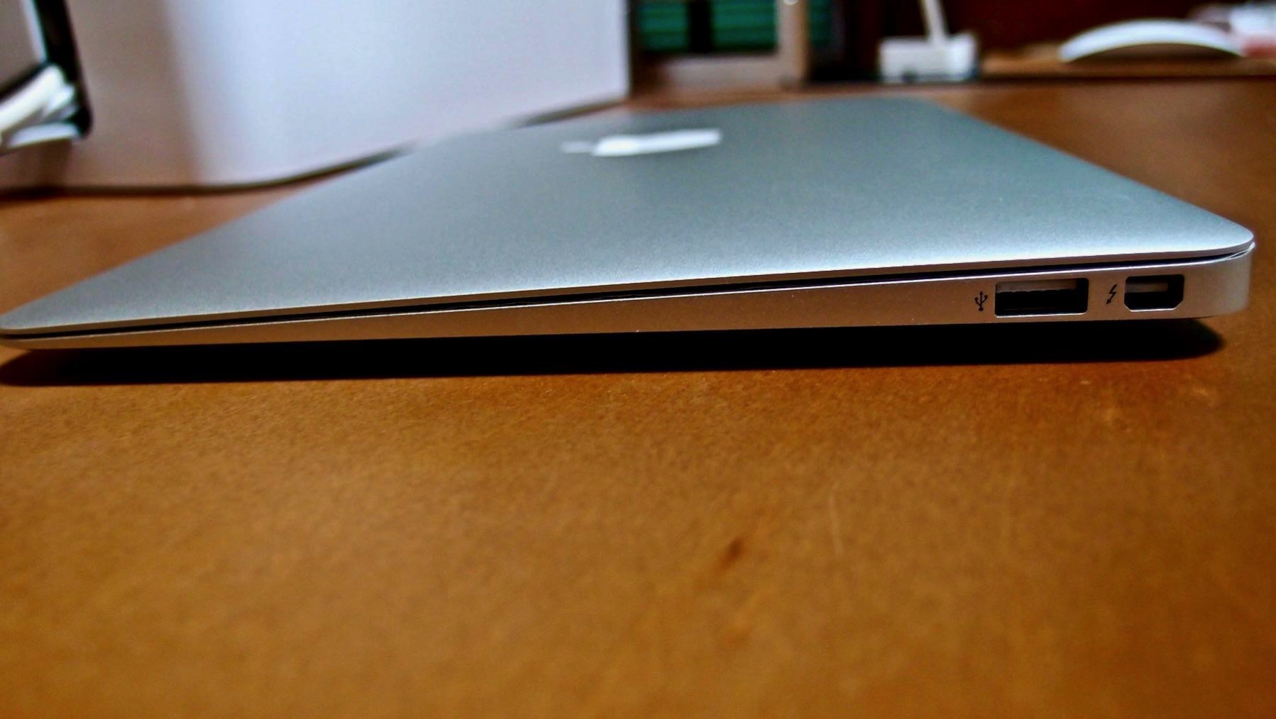 06 MacBook Air2013 Mid 11inch