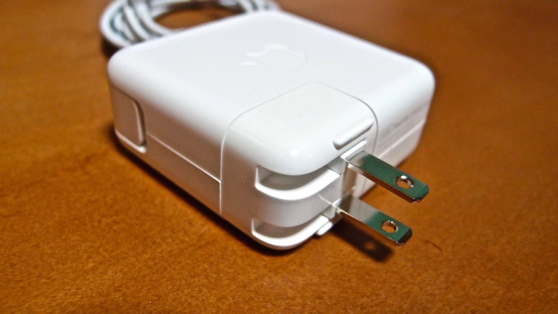 13 MacBook Air AC Adapter