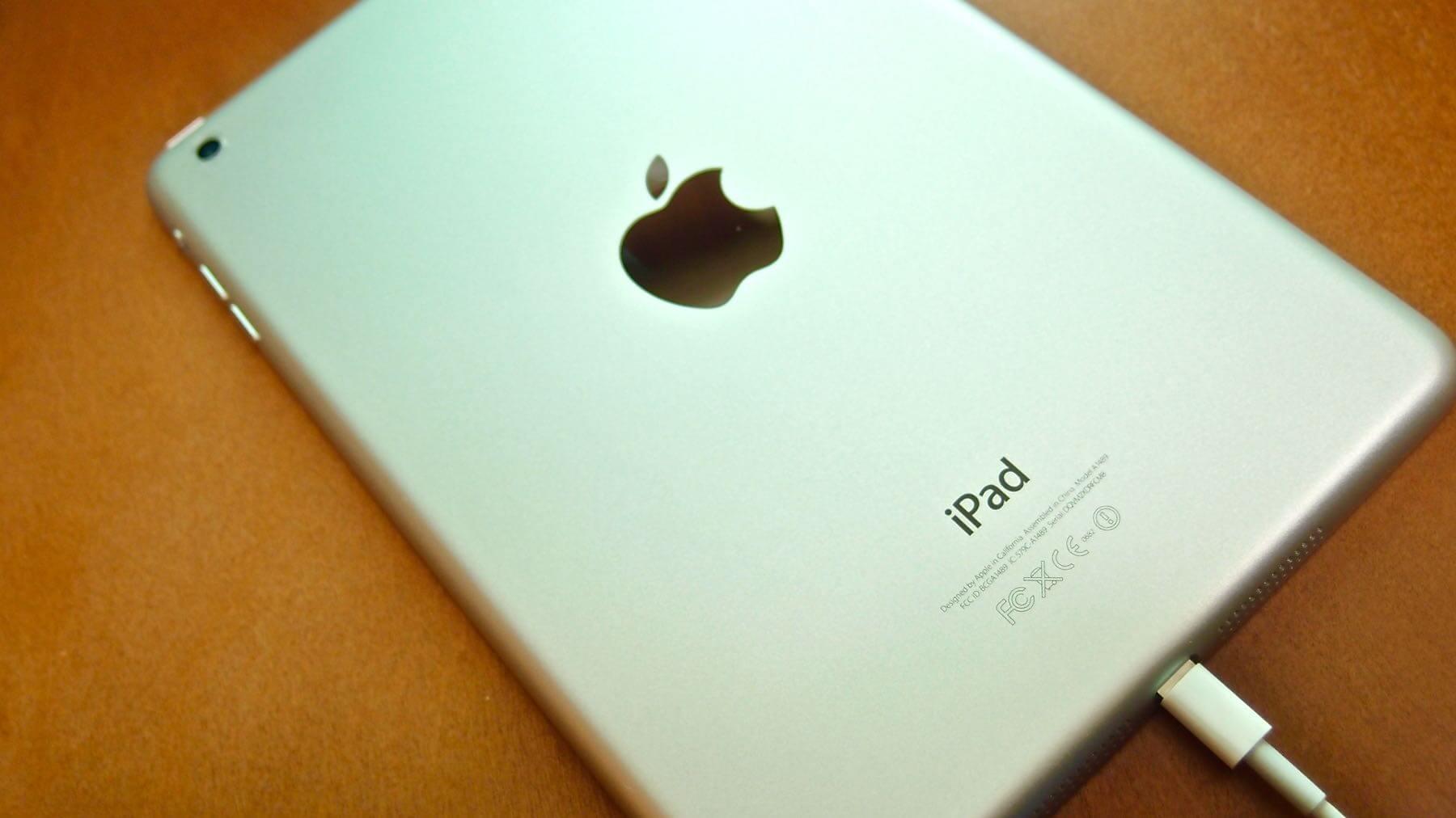 17 iPad Mini
