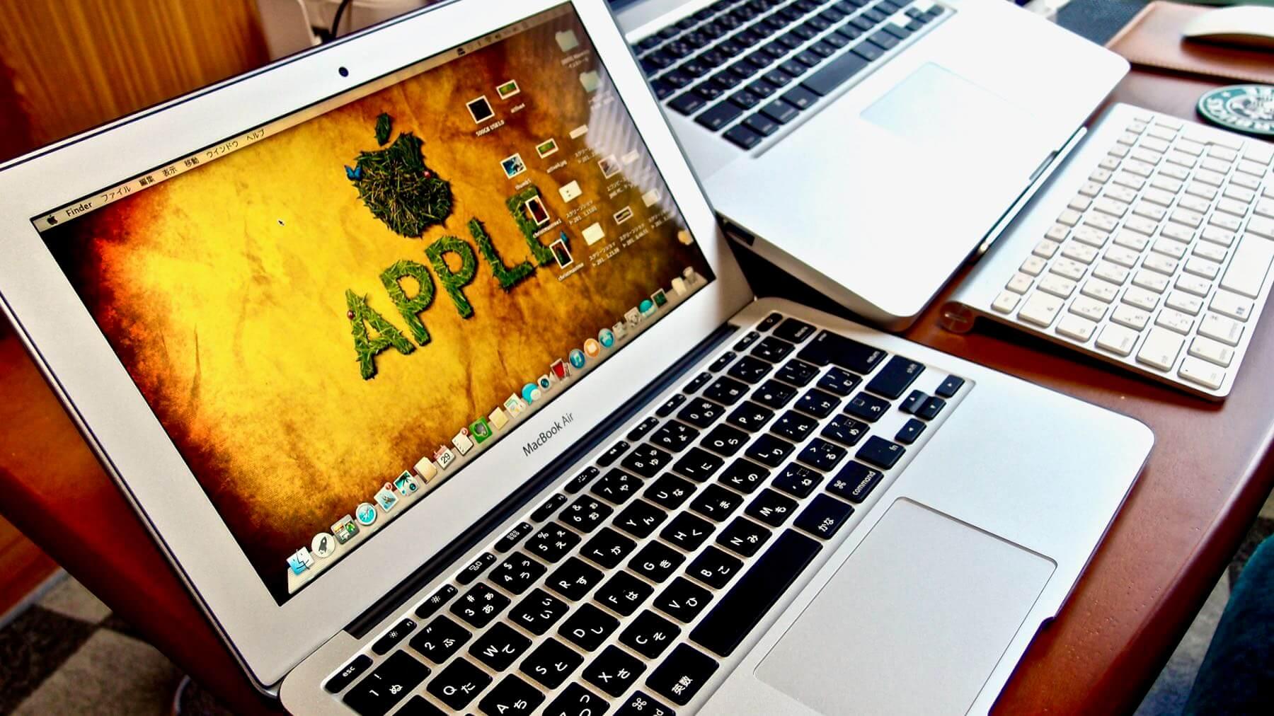 18 MacBook Air2013 Mid 11inch