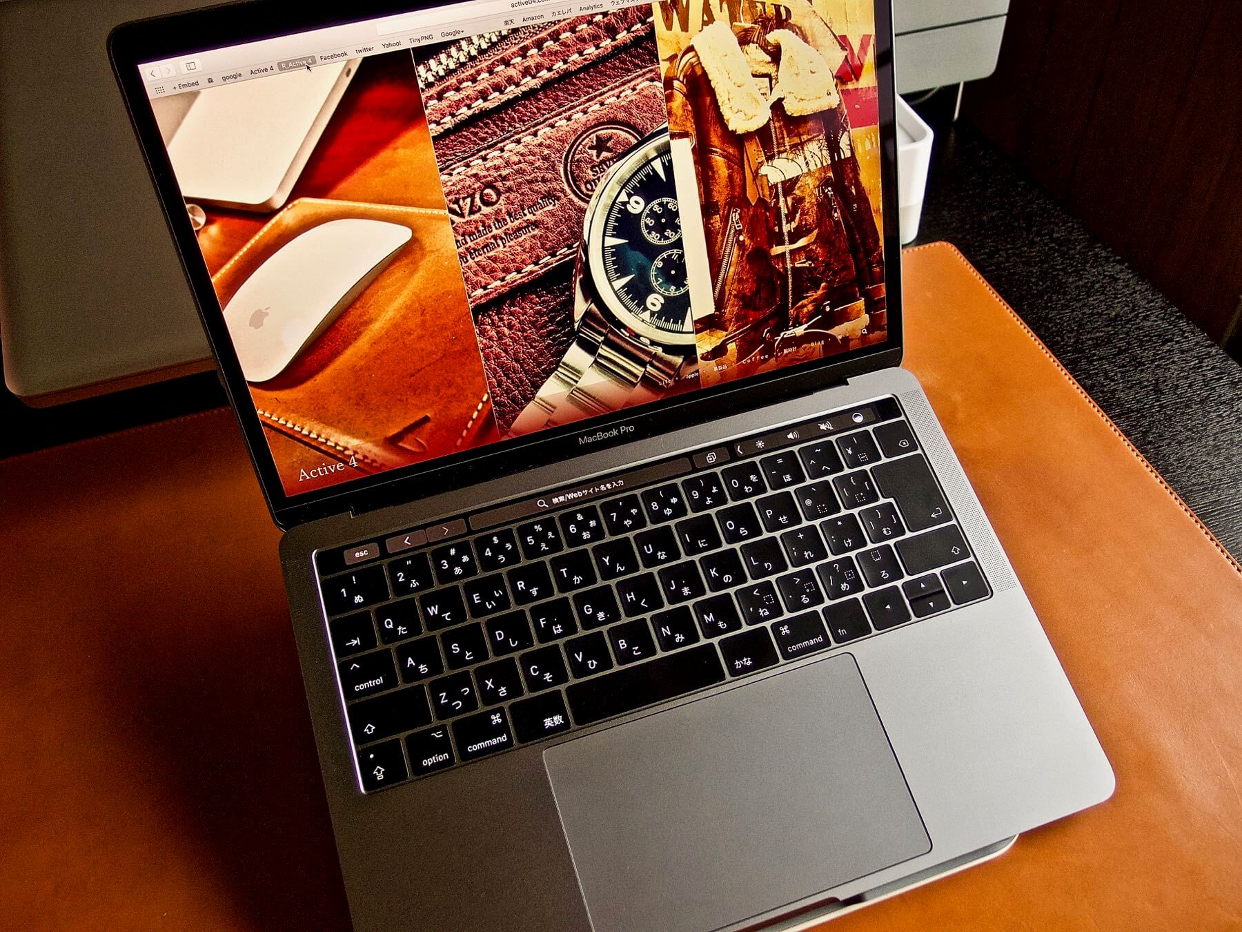 [0185] Mac歴6年目にして3台目のMacを購入!! 改めてMacとの付き合いについて振り返ってみる