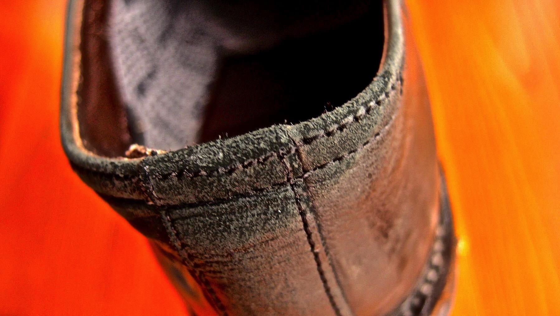 01 Regal Business shoes heel