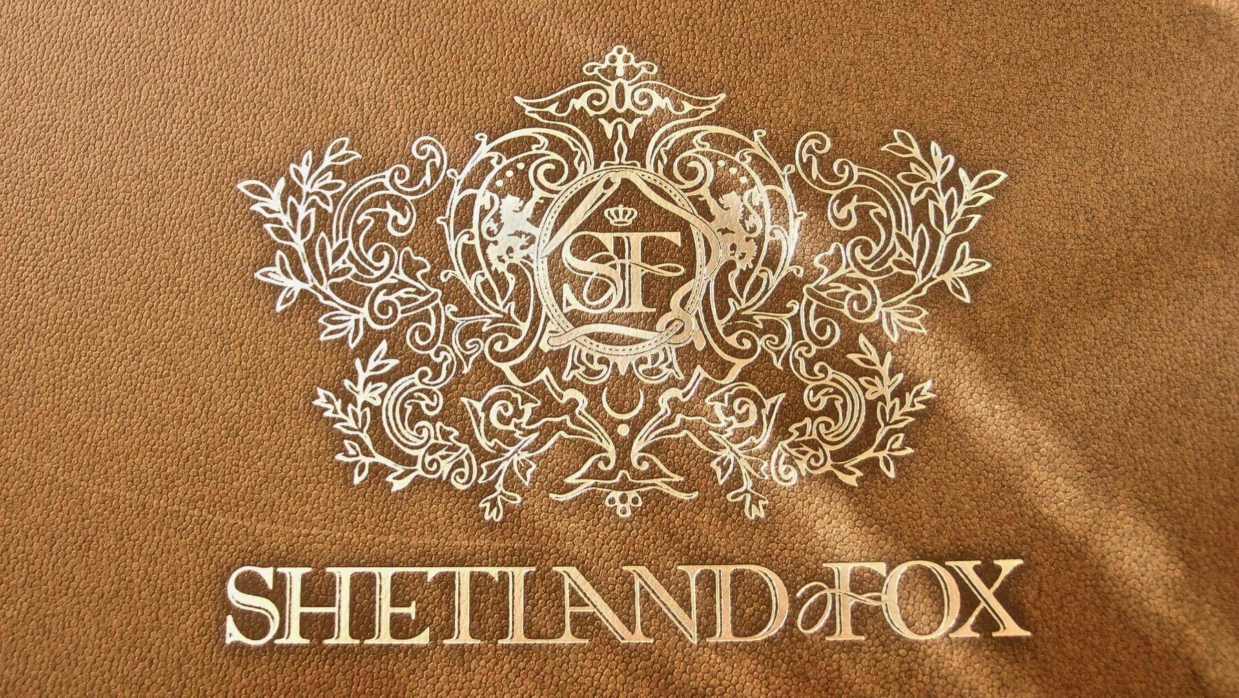01 Shetlandfox Logo