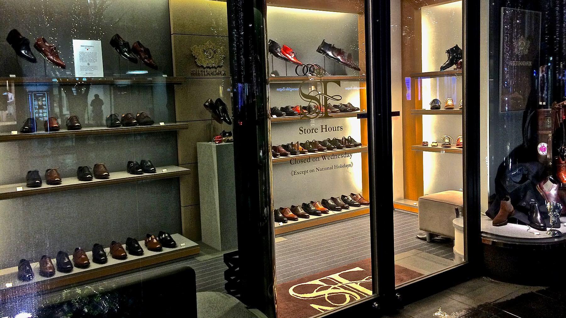 06 Shetlandfox Hibiya Shop