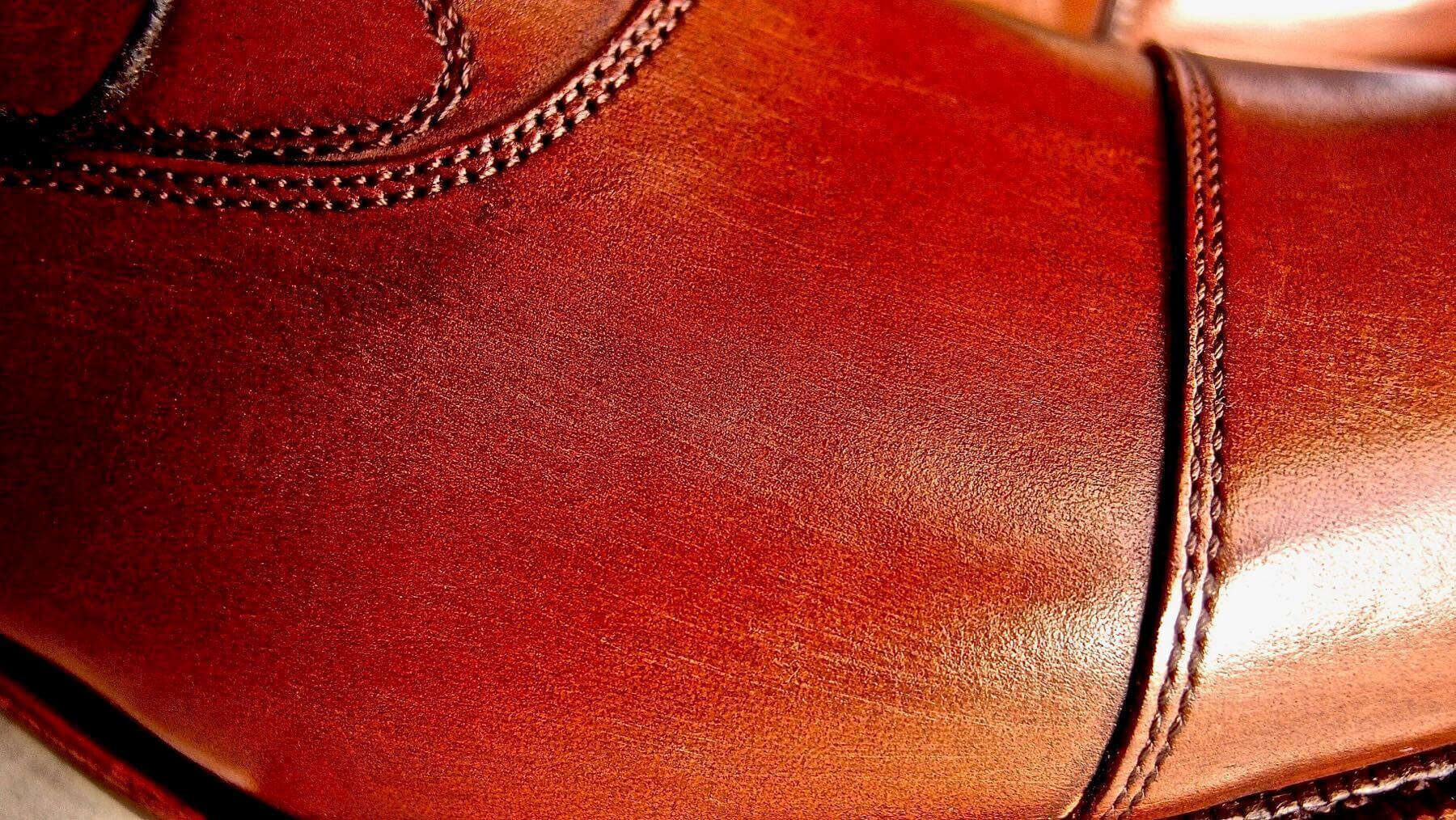 07 Shetlandfox Glasgow Leather shoescare