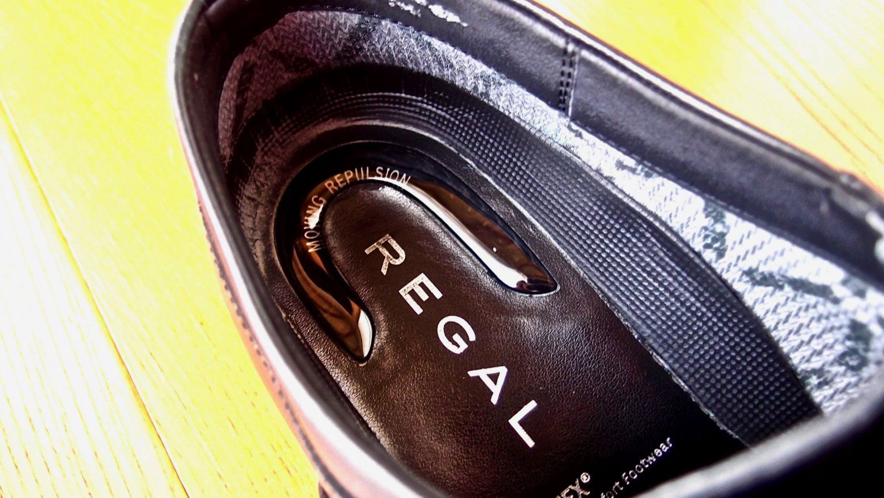 04 REGAL Gore Tex 921R