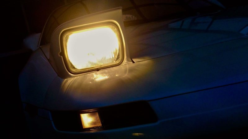 [0128] MR2復活計画 『その5』 8年放置された車の状況をチェック