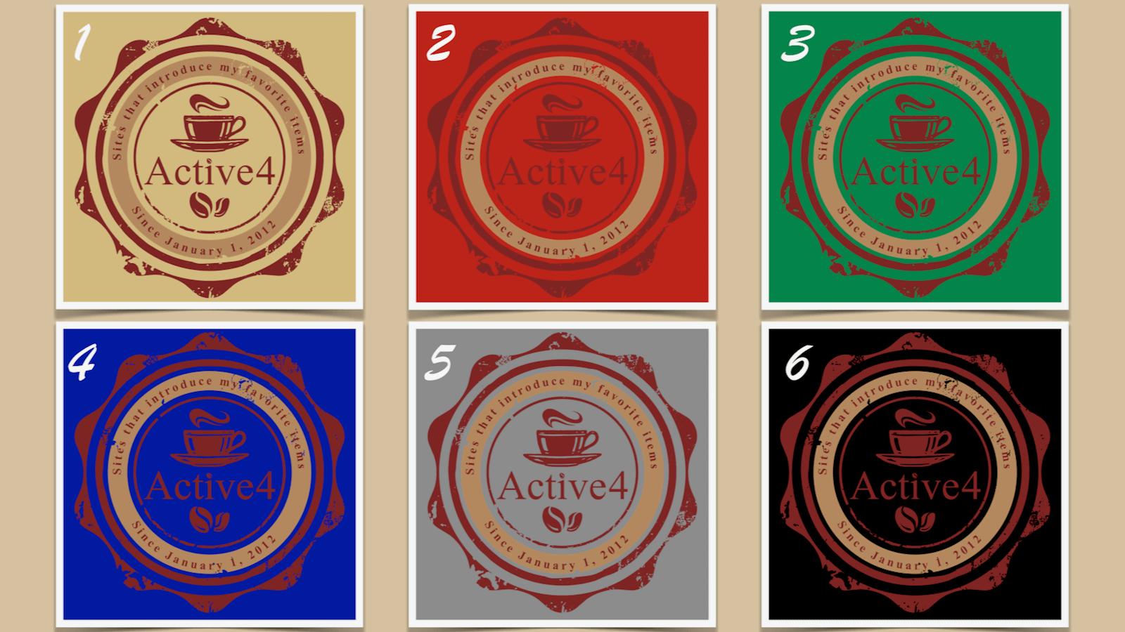 0201 Best color scheme for site logo 003