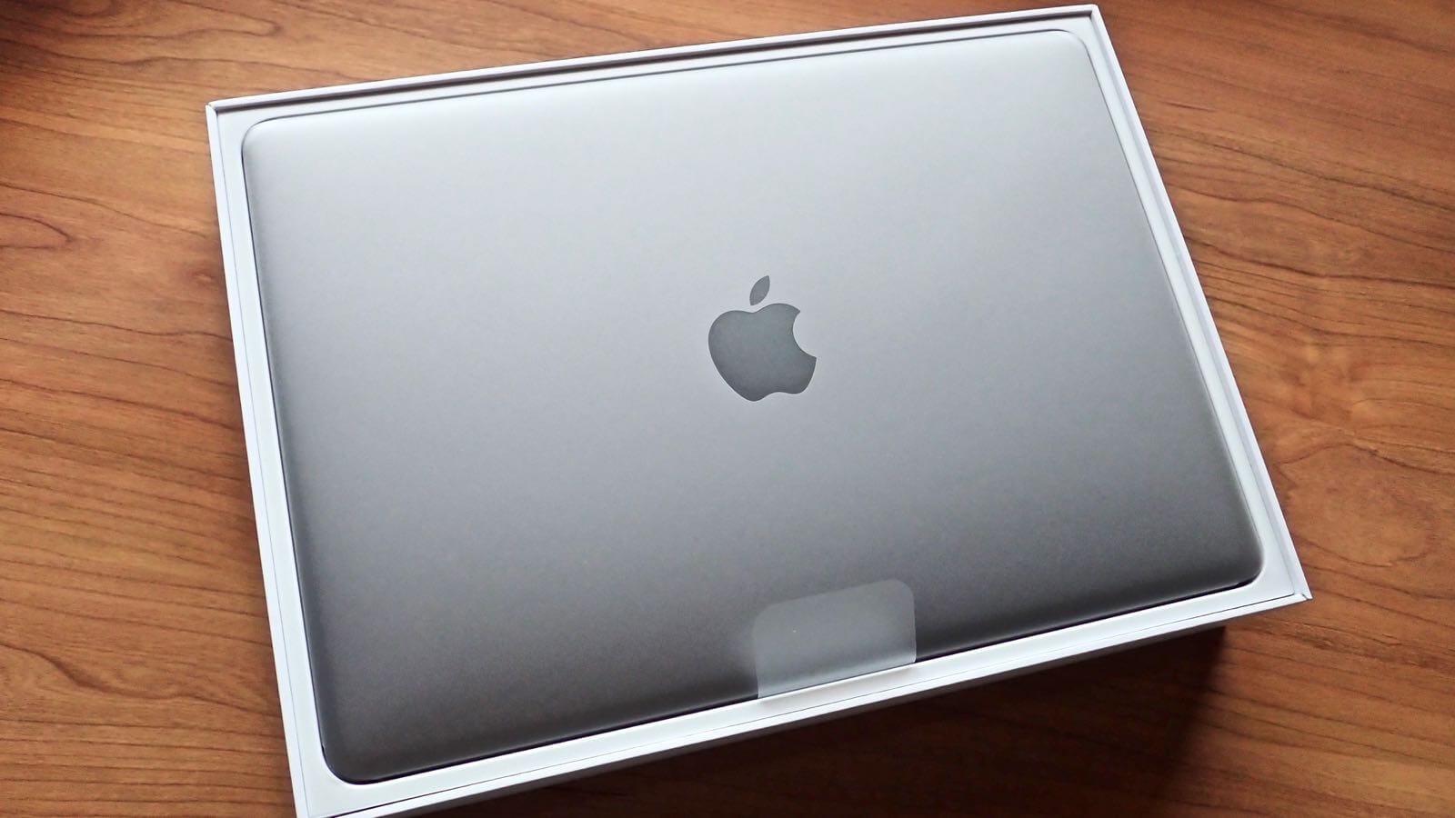 0202 Apple maintenance item Quality MacBook 2017 12inch 007