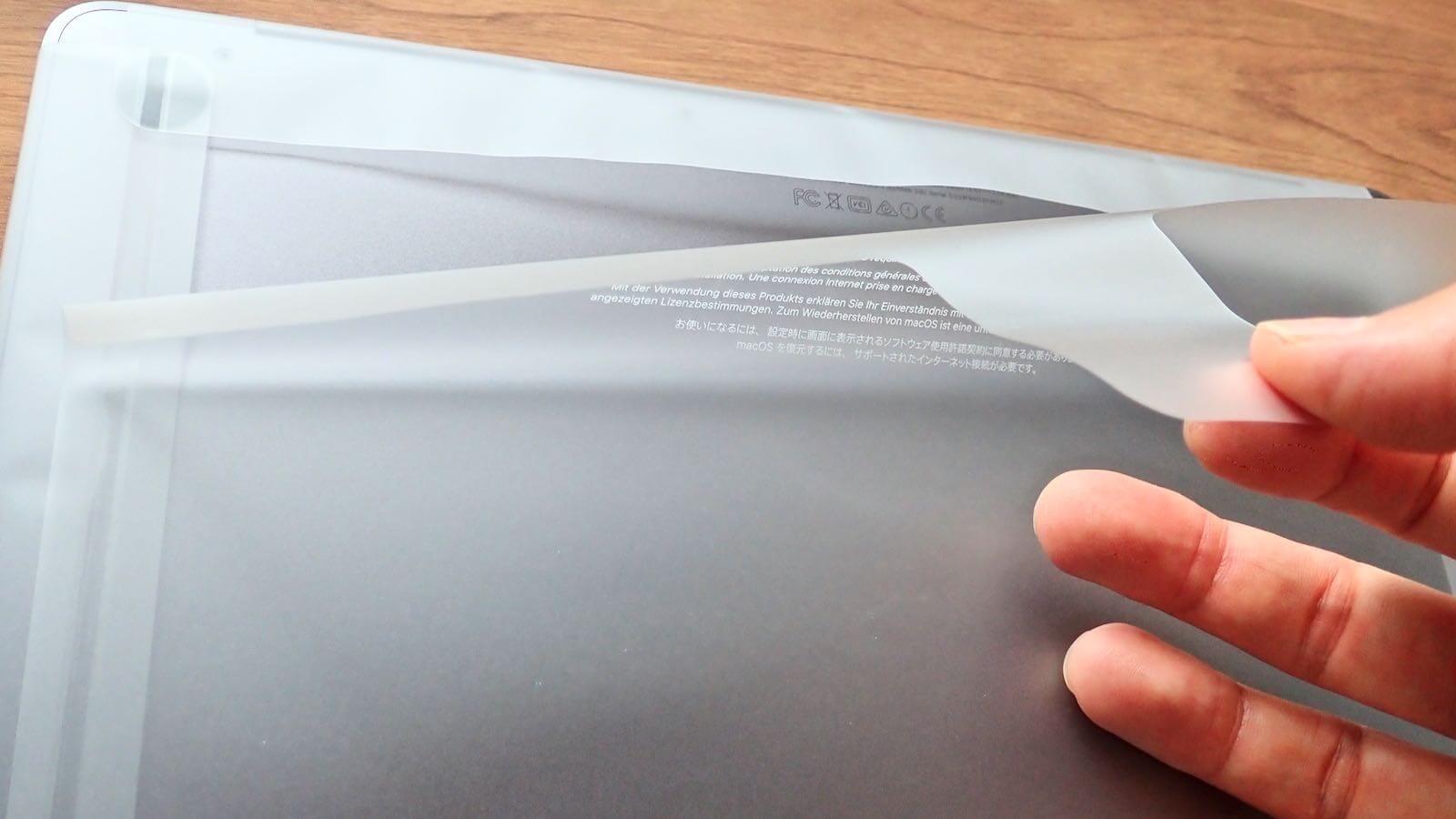 0202 Apple maintenance item Quality MacBook 2017 12inch 009