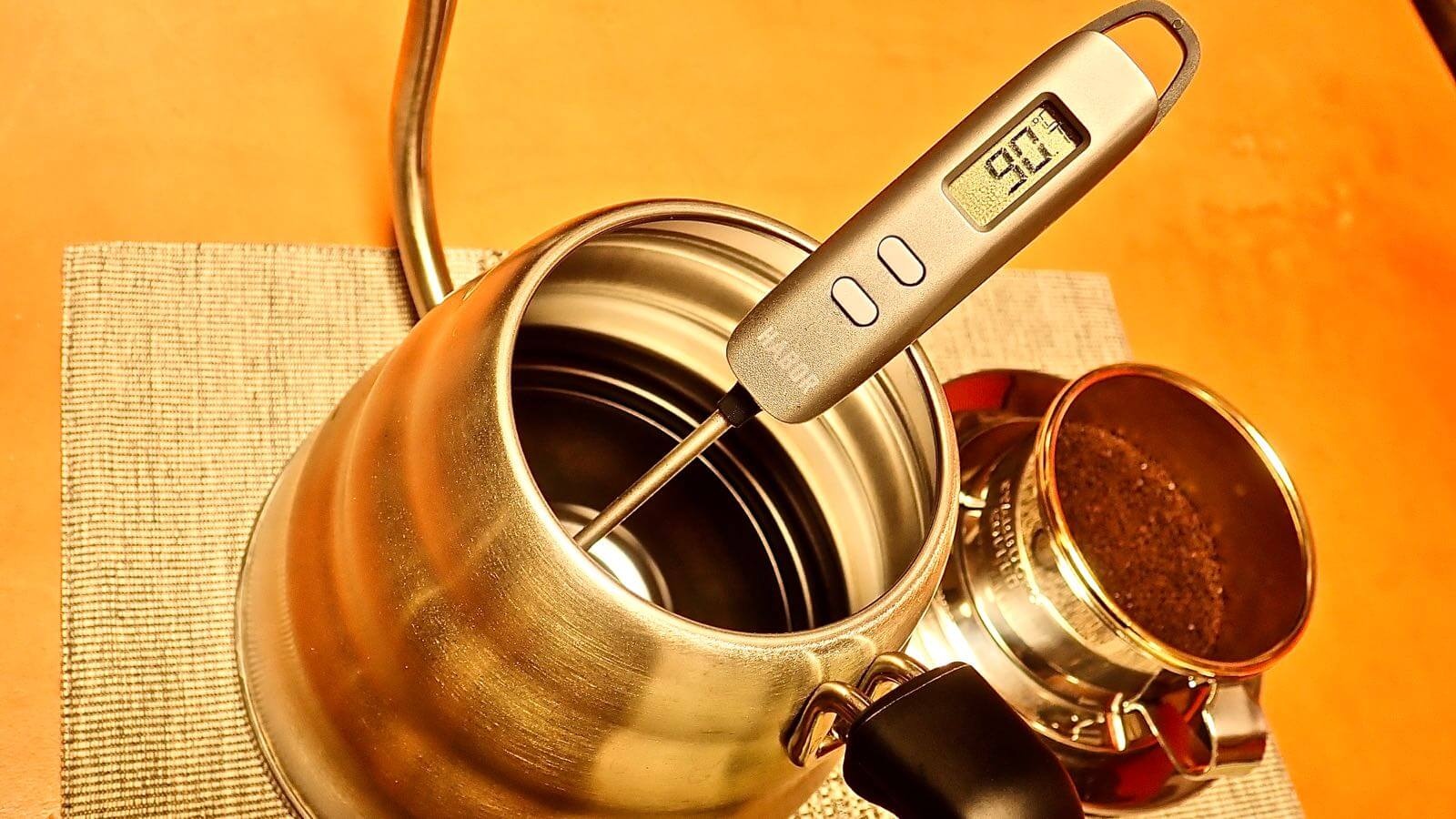 0014 Starbucks Stainless Dripper How to make delicious coffee 07