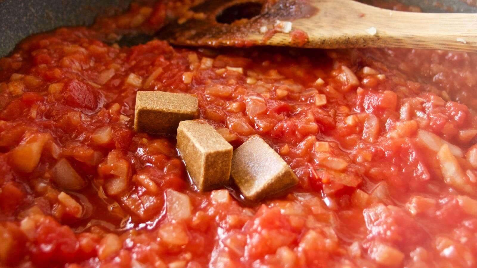 0003 Excellent tomato pasta recipe 16