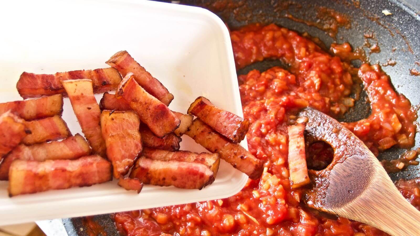0003 Excellent tomato pasta recipe 18