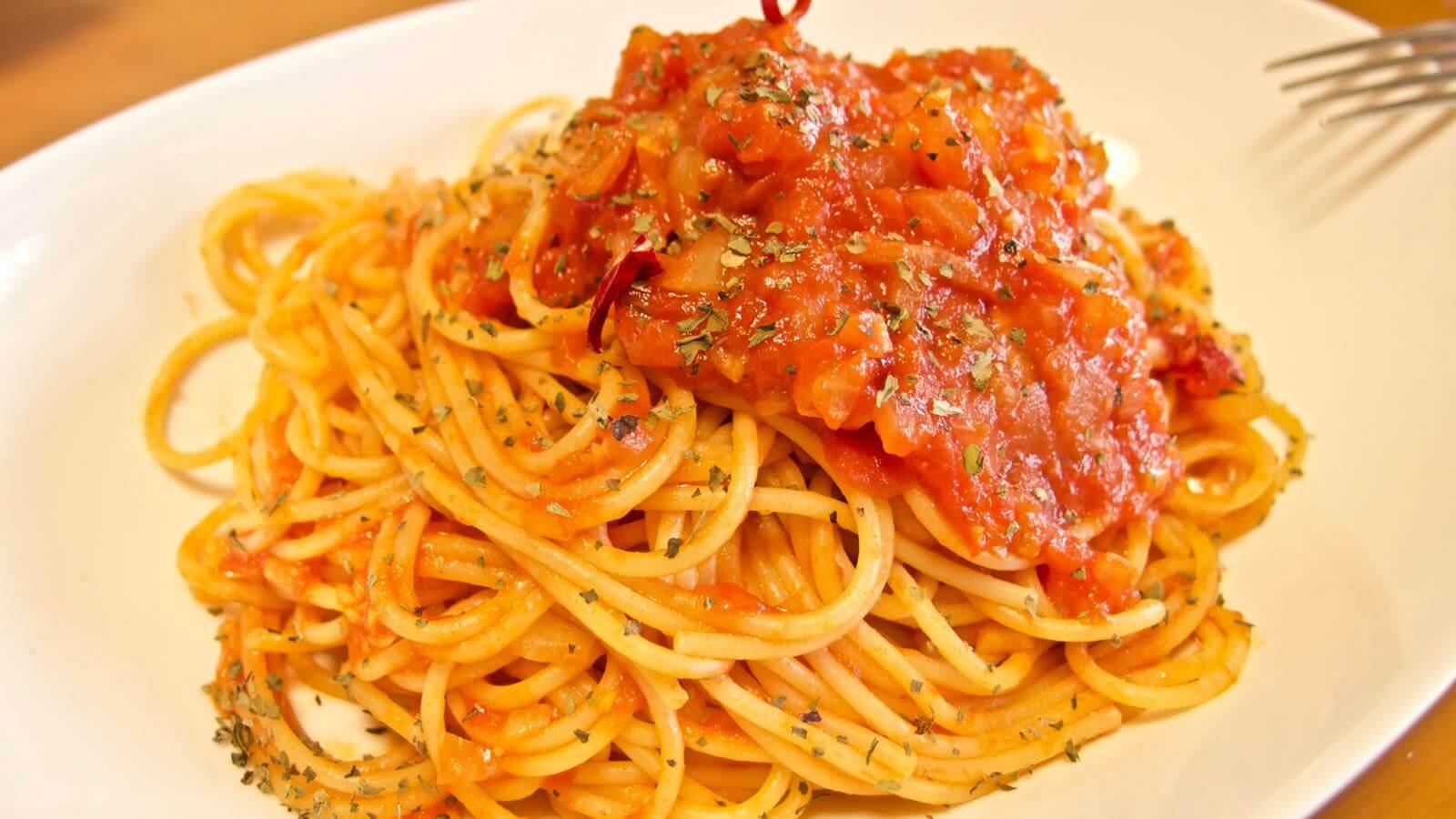 0003 Excellent tomato pasta recipe 21
