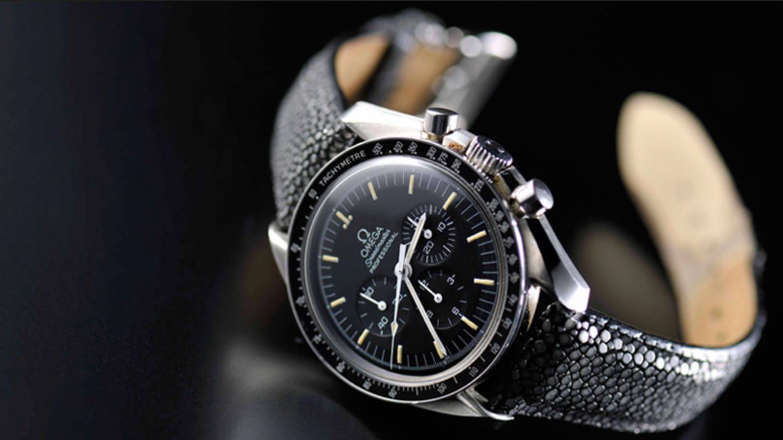 0029 The first watch I went to the moon  Omega Speedmaster story 04