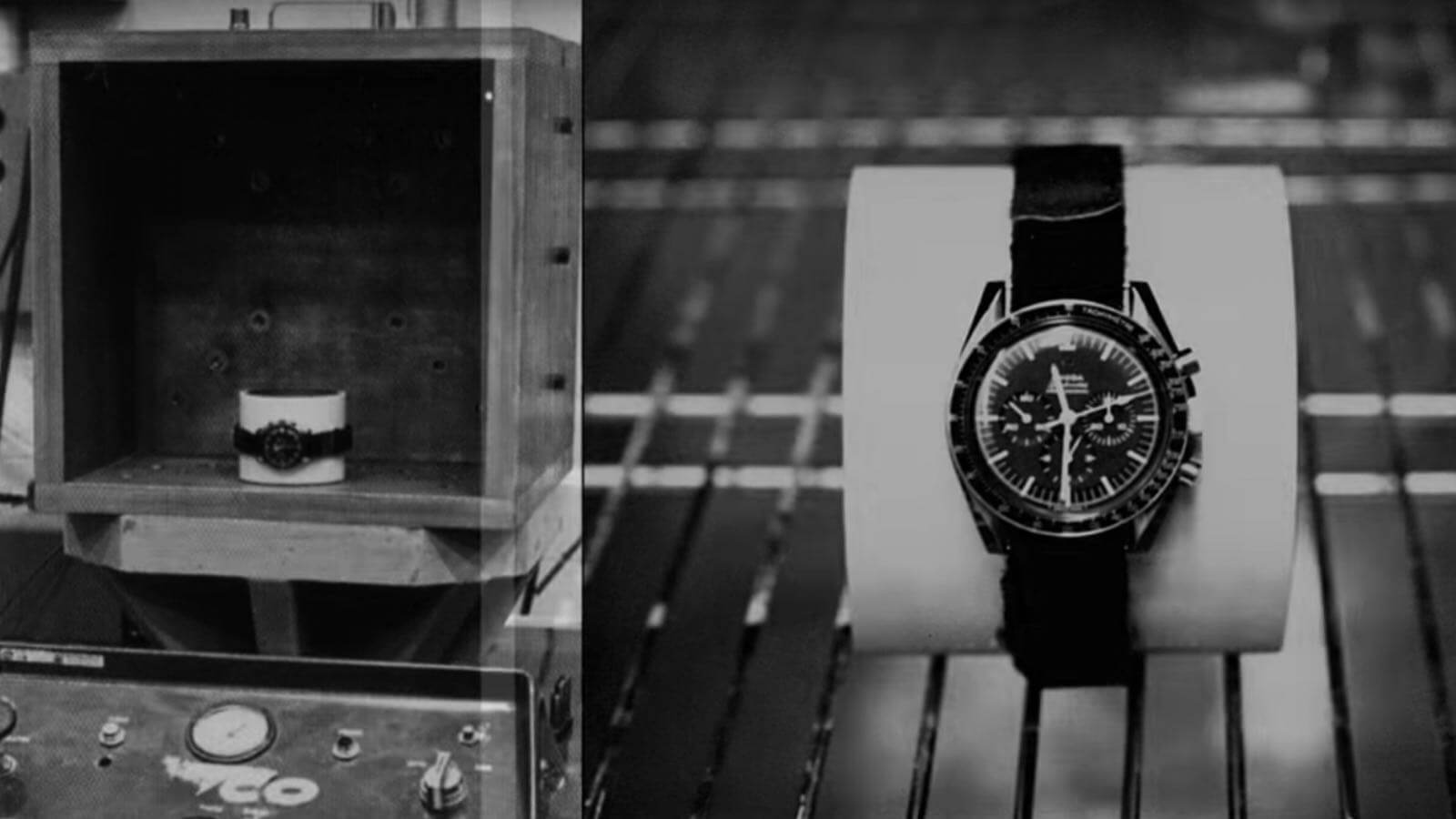 0029 The first watch I went to the moon  Omega Speedmaster story 05
