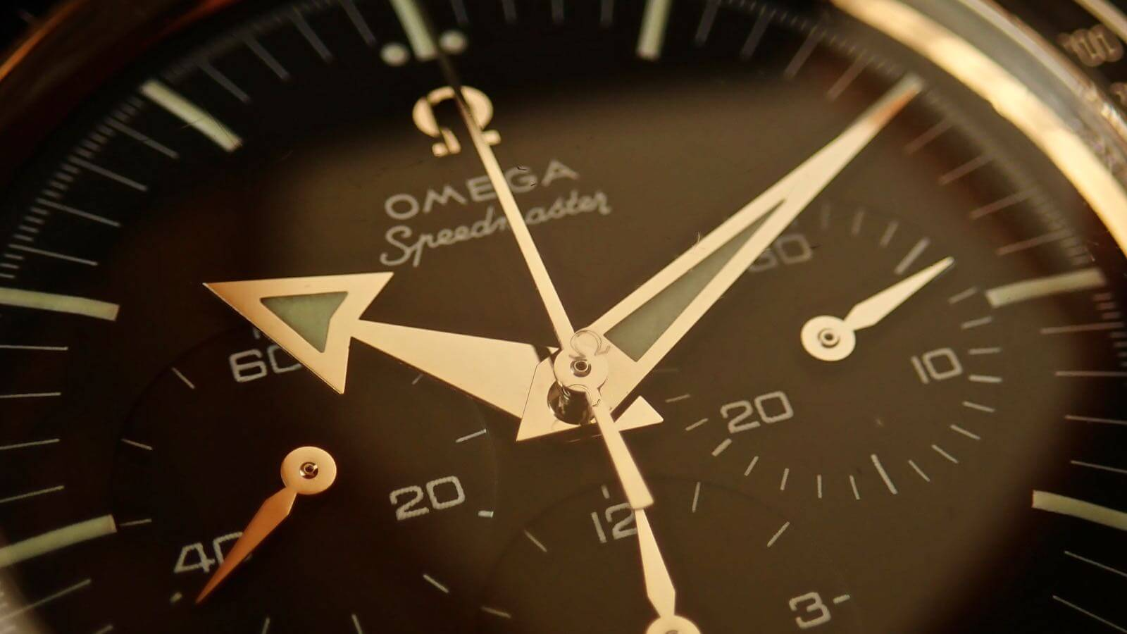 0029 The first watch I went to the moon  Omega Speedmaster story 09