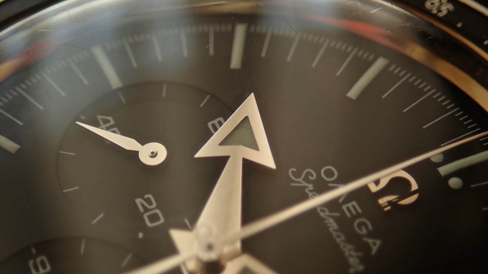 0029 The first watch I went to the moon  Omega Speedmaster story 10