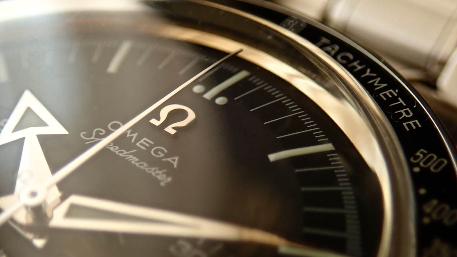 0029 The first watch I went to the moon  Omega Speedmaster story 11