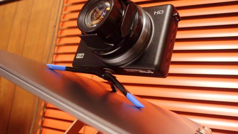 [0067] コンパクトだから常にカメラに取り付けておける三脚 ゴリラポッド マイクロをレビュー!!