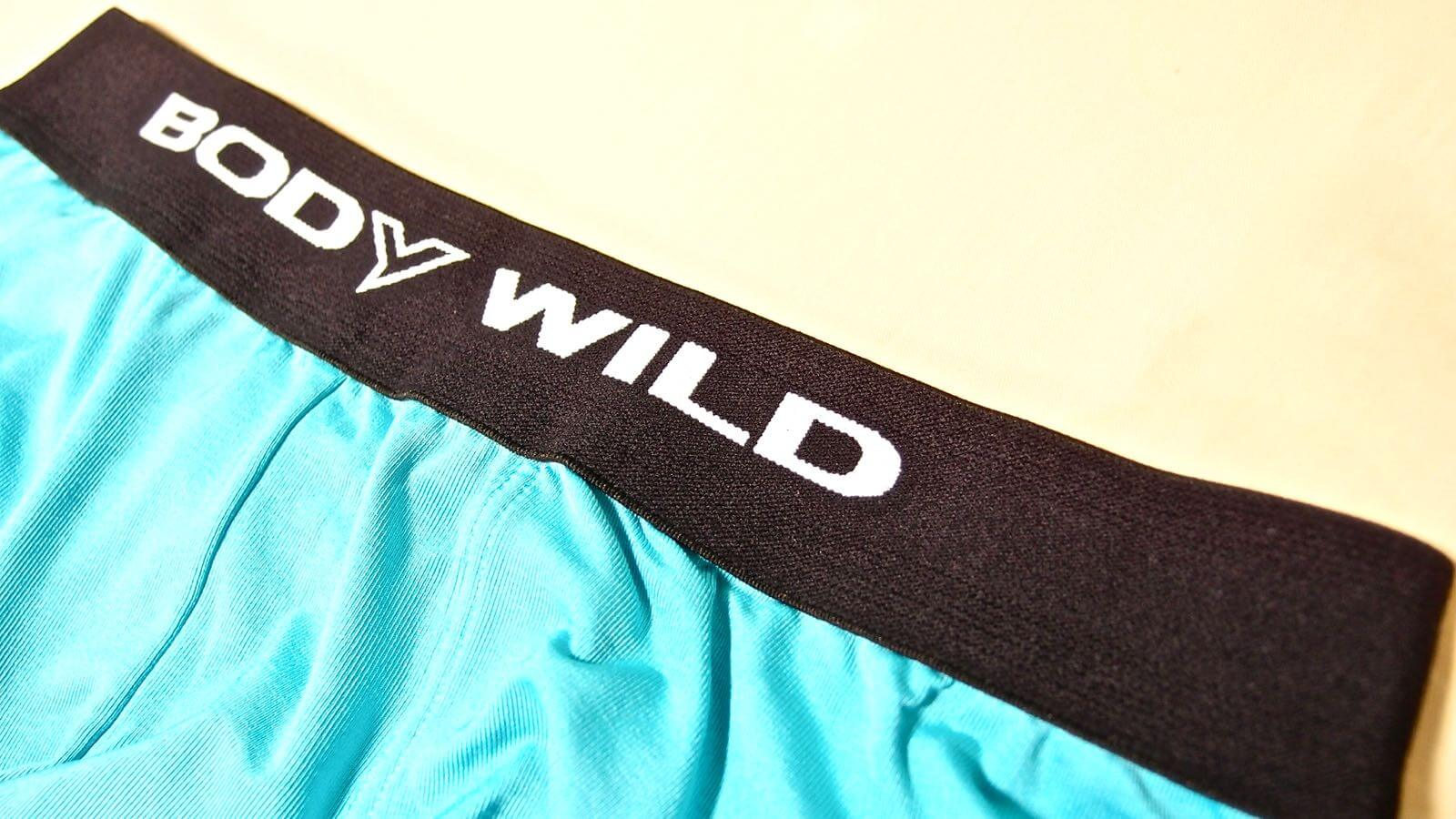 0122 Fashionable underwear BODY WILD is recommended 12