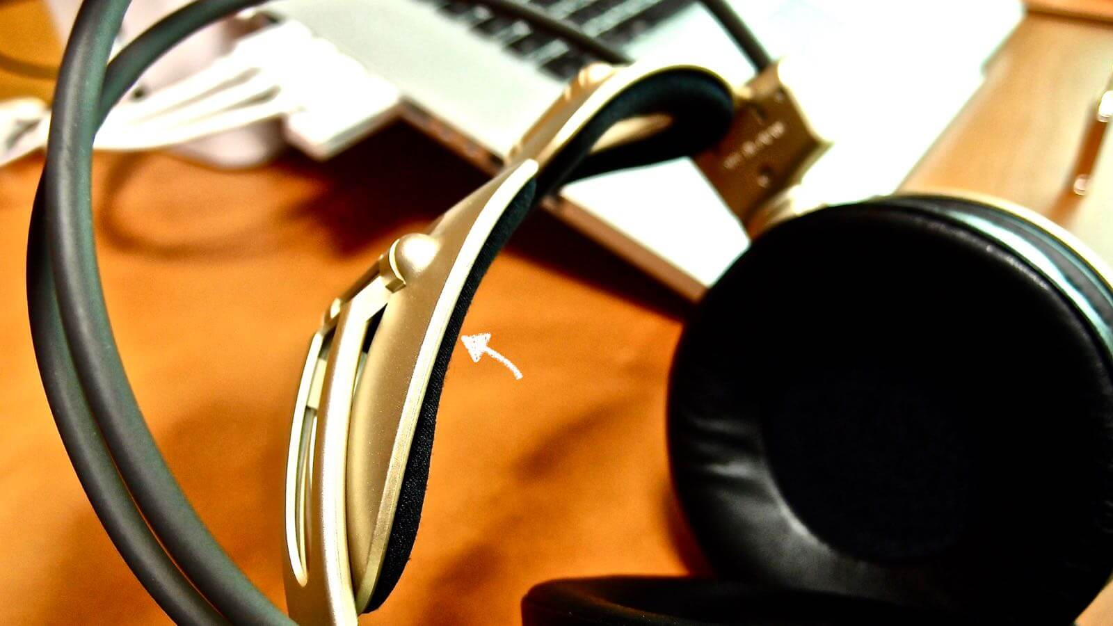 0078 After 10 years of Audio Technica Wooden Headphones ATH W100 06