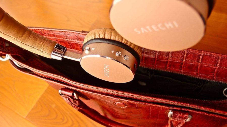 [0157] ワイヤレス ヘッドホン Satechi ST-AHPをレビュー  Apple製品と合わせるならコレに決まり! !
