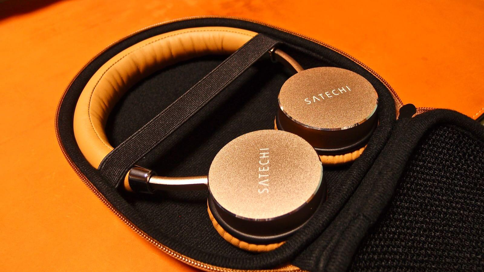 0159 Satechi s Headphones Hard Case Review 06