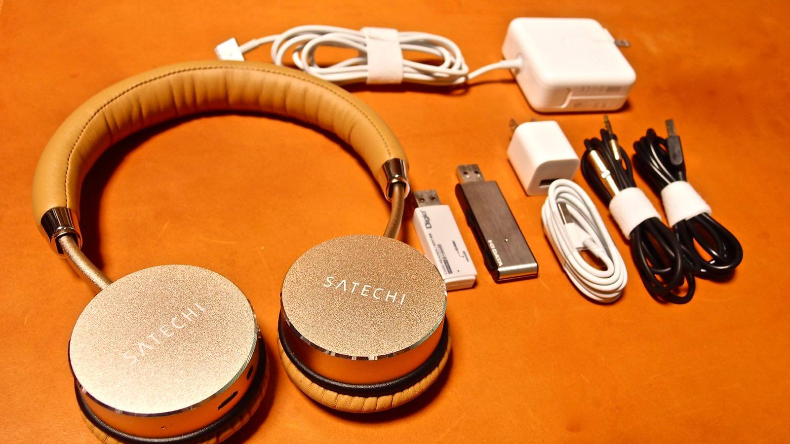 0159 Satechi s Headphones Hard Case Review 09