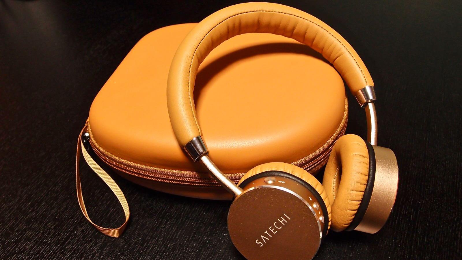0159 Satechi s Headphones Hard Case Review 10